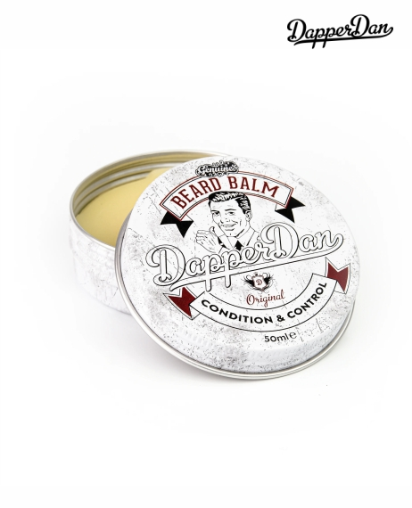 Бальзам для бороды DapperDan Beard Balm 50 мл
